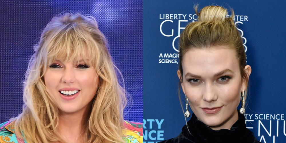 Taylor Swift Couldn't Attend Karlie Kloss' Wedding to Joshua Kushner for This Reason