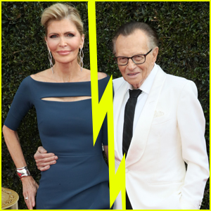 Larry King's Wife Found Out He Was Divorcing Her In an Untraditional Way