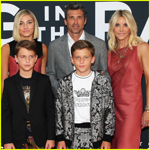 Sullivan Dempsey Photos News And Videos Just Jared
