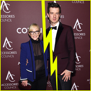 'Lucifer' Star Rachael Harris Files for Divorce From Husband Christian Hebel After 4 Years of Marriage