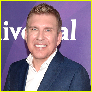 Todd Chrisley Says 'Chrisley Knows Best' Will Continue Despite Recent Scandal
