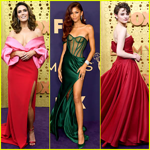 Emmys Best Dressed 2019 - The Must-See Red Carpet Looks!
