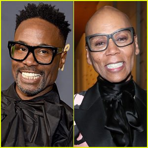 Billy Porter Responds to Speculation That He Shaded RuPaul at Emmys 2019