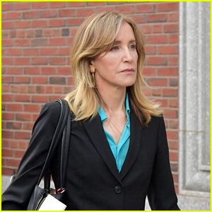 Learn About the Prison Where Felicity Huffman Will Spend 14 Days