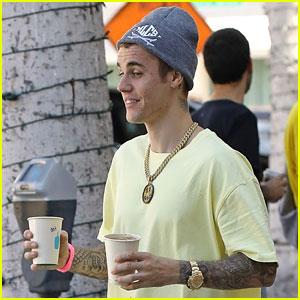 Justin Bieber Photos, News and Videos   Just Jared