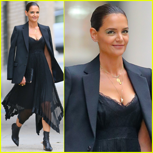 Katie Holmes Photos, News and Videos   Just Jared