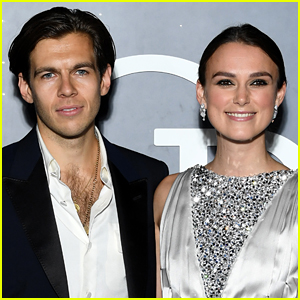 Keira Knightley Gives Birth to Second Child with James Righton (Report)