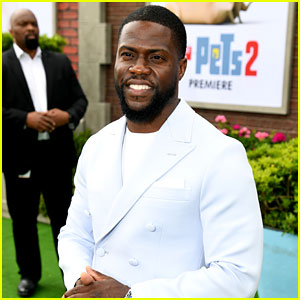 Kevin Hart Released From