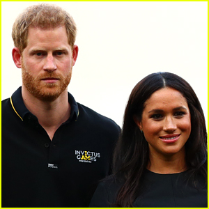 Why Are Prince Harry and Meghan Markle in Rome?