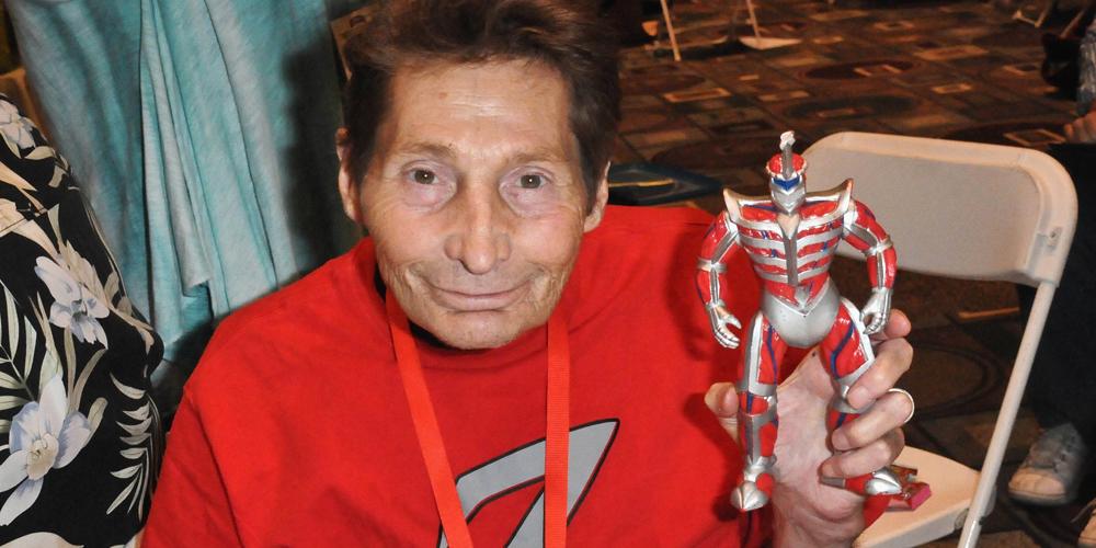 Robert Axelrod Dead - 'Mighty Morphin Power Rangers' Star Dies at 70