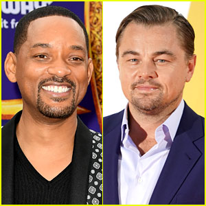 Will Smith & Leonardo DiCaprio Are Working to Save the Amazon Rainforest Together