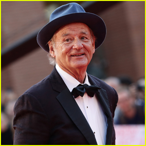 Bill Murray is Honored with