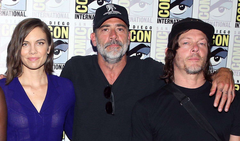 Lauren Cohan Returning to 'Walking Dead' for Season 11!