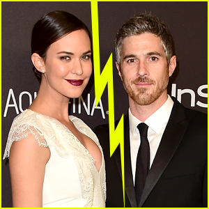 Dave & Odette Annable Have Split After 9 Years of Marriage
