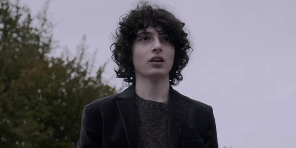 The Trailer For Finn Wolfhard?s Creepy Thriller ?The Turning? Is Here!