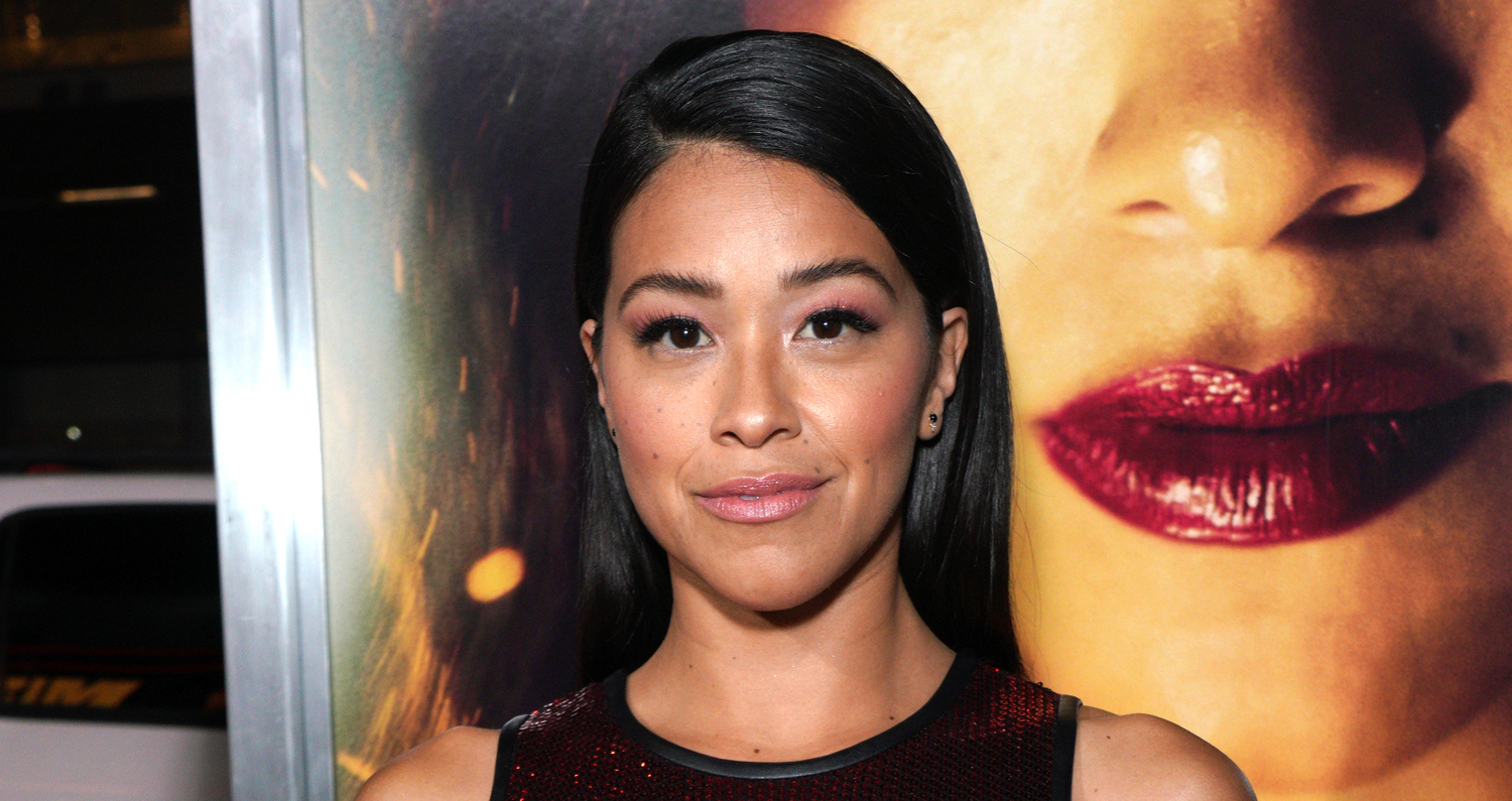 Gina Rodriguez Posts Second Apology for Singing Racial Slur: ?I Am So Deeply Sorry?
