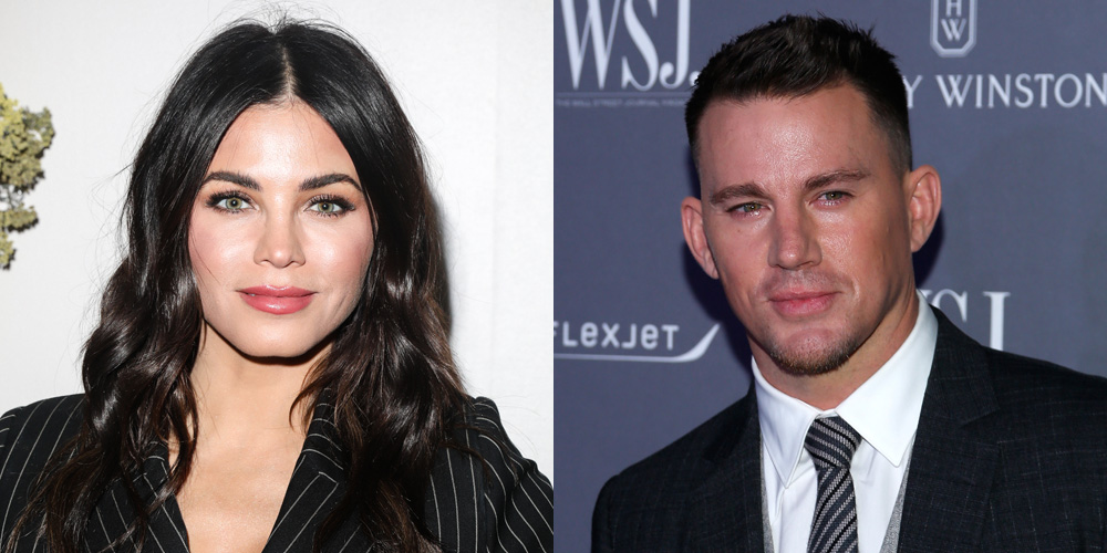 Jenna Dewan Speaks About Life After Divorce From Channing Tatum: ?I Was Just Gutted?