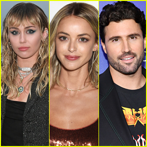 Kaitlynn Carter Reveals She's 'Been Through Some Sh-t' After Miley Cyrus & Brody Jenner Splits