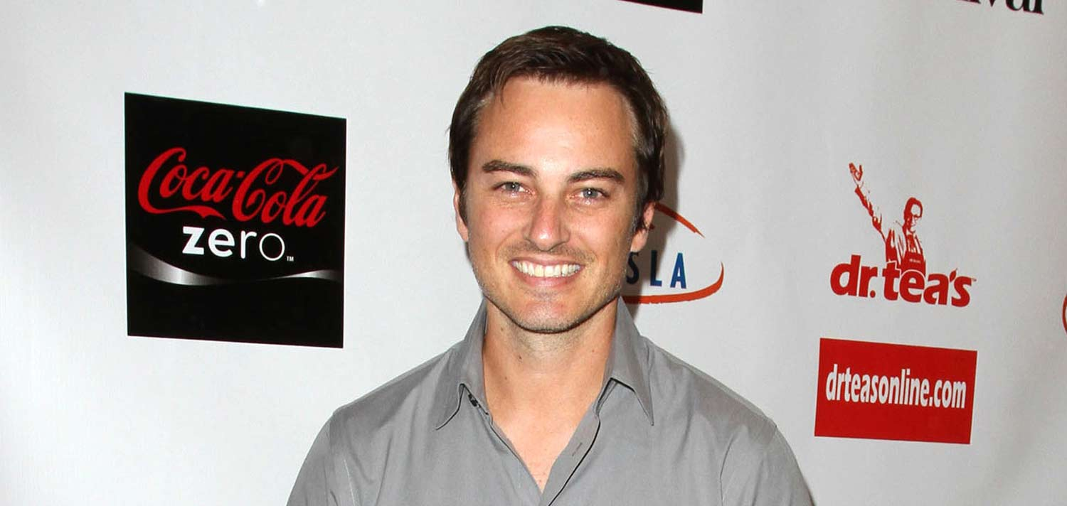 Kerr Smith Reflects on Why His Coming Out Story on 'Dawson's Creek' Was So Important