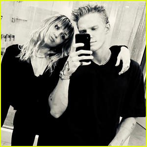 Cody Simpson Drops 'Golden Thing' Song About Miley Cyrus - Read Lyrics, Listen & Download Here!