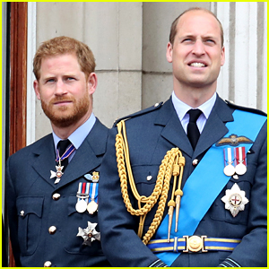 Prince Harry Reacts to Rumors of Rift with Prince William