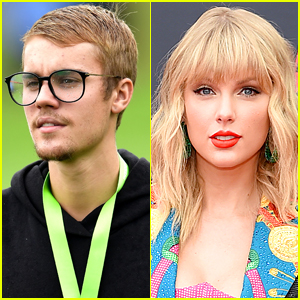 Justin Bieber Reveals If He's 'Cool' with Taylor Swift