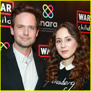 Troian Bellisario Reveals Daughter's Name a Year After Giving Birth