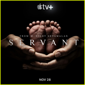 Apple Renews 'Servant' For Season Two Ahead of Premiere