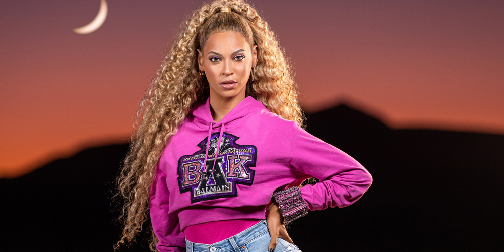 'Homecoming' Beyonce Wax Figure Unveiled at Madame Tussauds Las Vegas