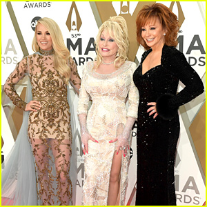 CMA Awards Best Dressed 2019 - The Must-See Red Carpet Looks!