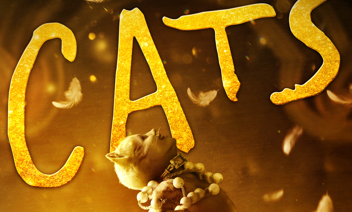 'Cats' Gets a Brand New Trailer Featuring the Star-Studded Cast - Watch Now!
