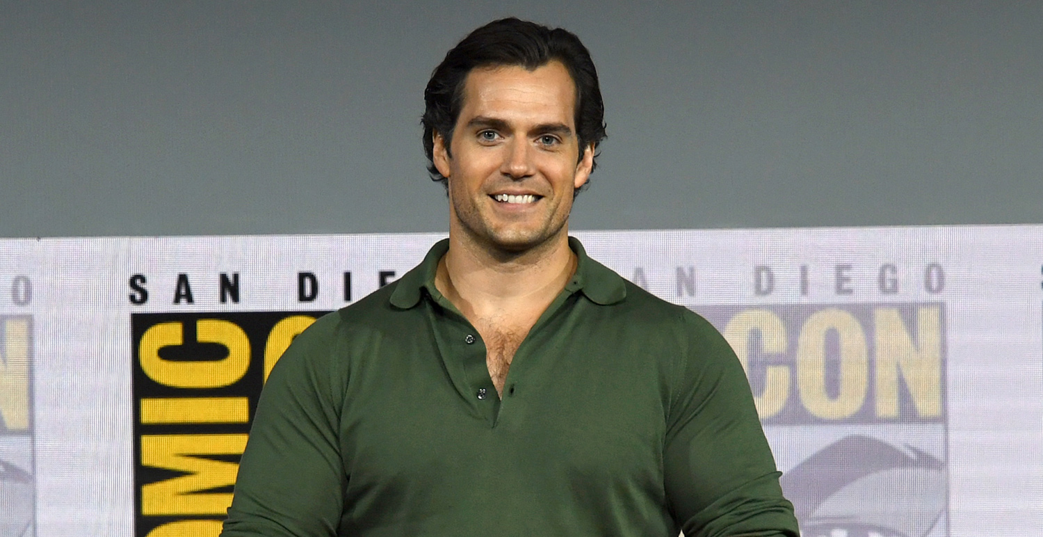 Henry Cavill Was Told He Looked 'Chubby' During James Bond Audition