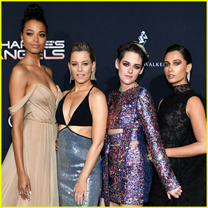 The New 'Charlie's Angels' Movie Has So Many Surprise Celeb Cameos (Spoilers)