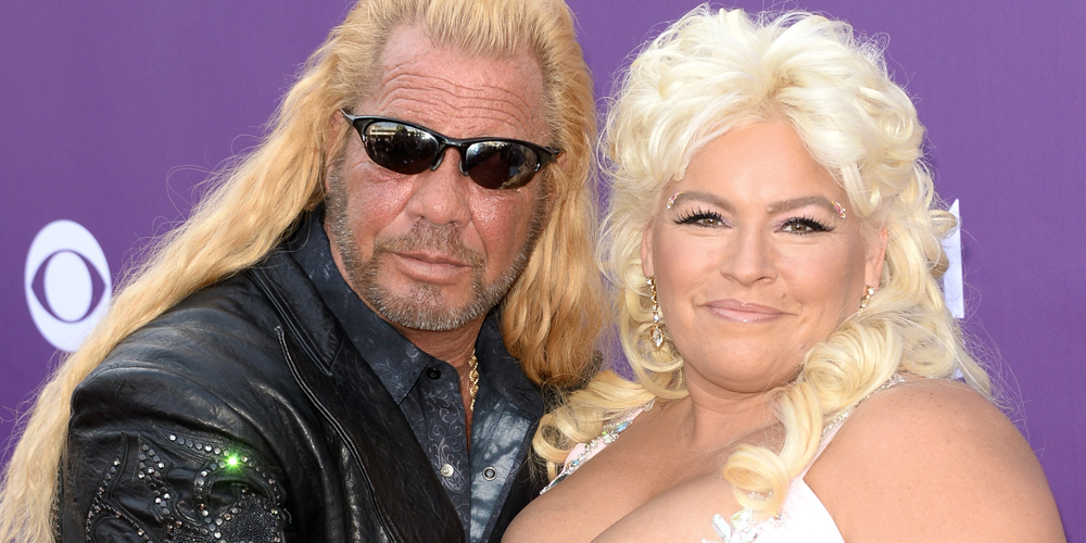 Dog the Bounty Hunter Contemplates Suicide After Wife Beth Chapman's Death