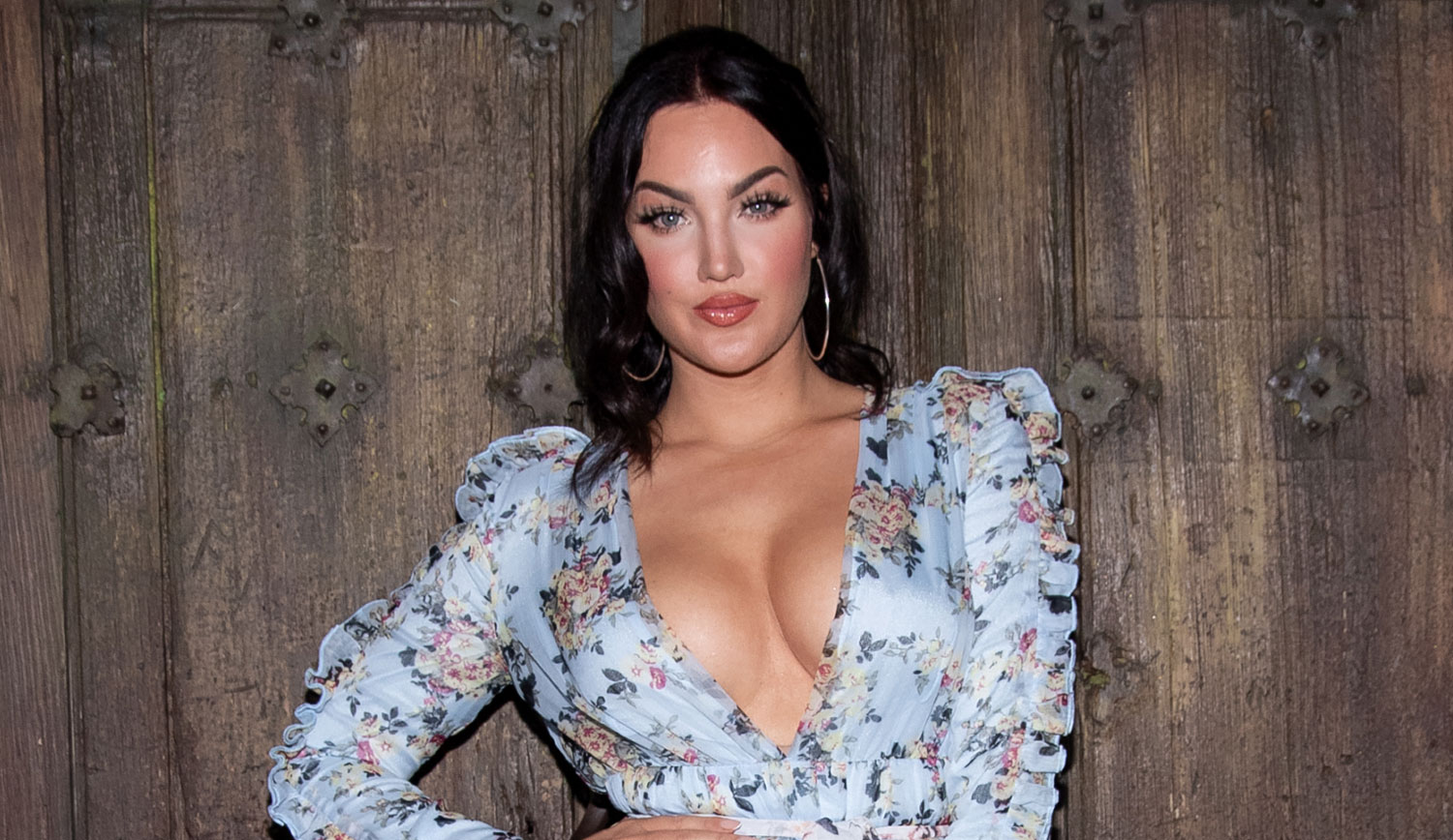 Relatively Nat & Liv's Natalie Halcro Is Pregnant with First Child!