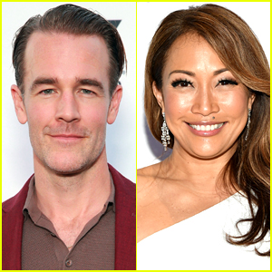 Carrie Ann Inaba Vomited After Sending James Van Der Beek Home on 'DWTS' After Miscarriage Reveal