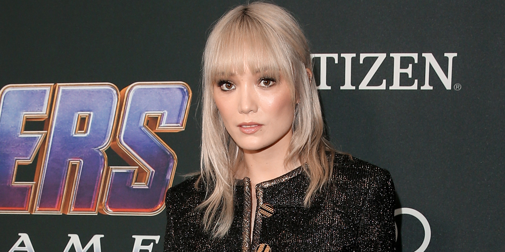 Pom Klementieff to Star in Next 'Mission: Impossible' Movie