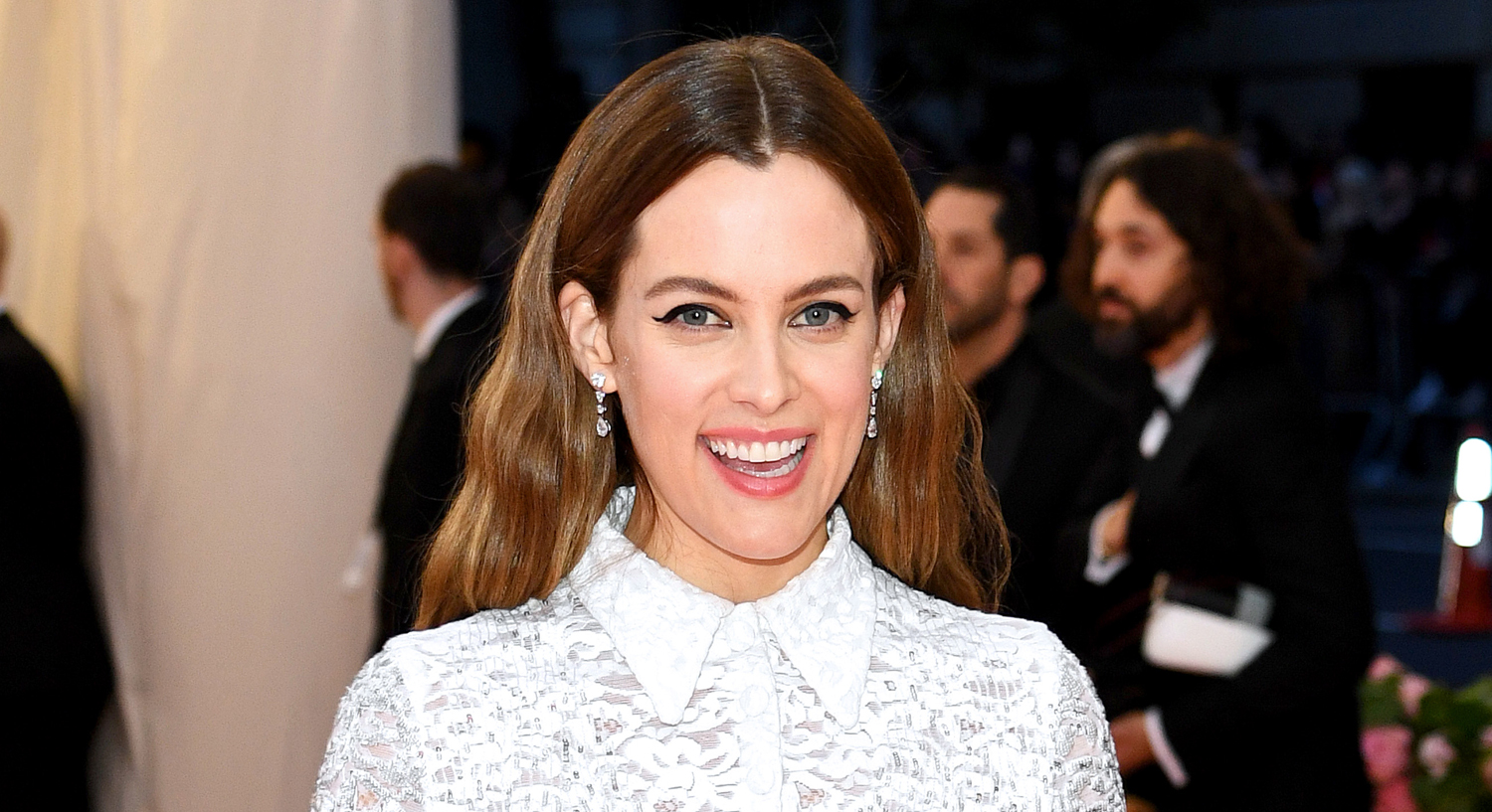 Riley Keough to Star in Amazon Series 'Daisy Jones & The Six'