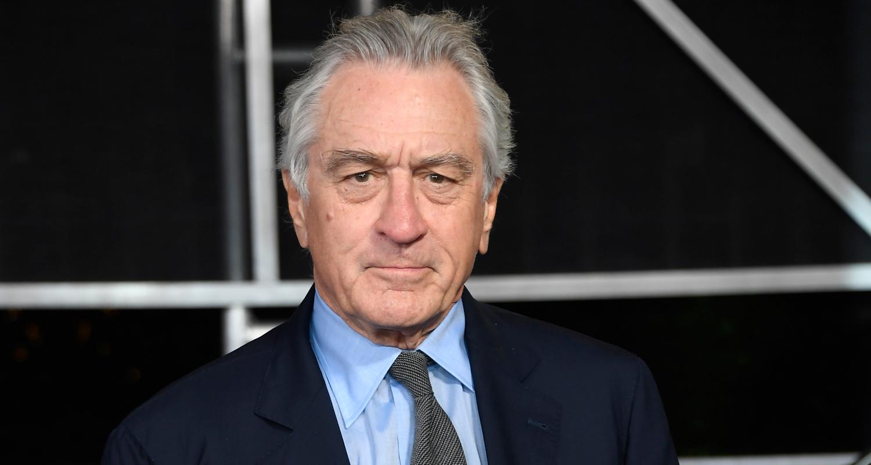 Robert De Niro Responds To Claims 'The Irishman' Is An ...