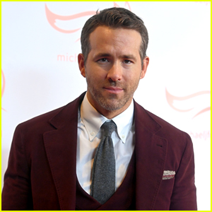 Scary Situation For Ryan Reynolds!