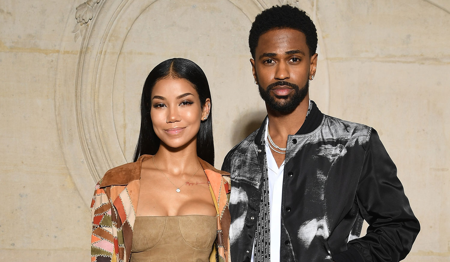 Big Sean Makes Very Intimate Confession About Jhene Aiko in Their New Song - Just Jared