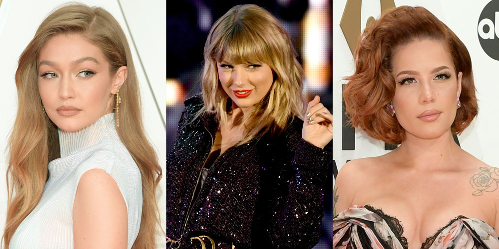 These Celebs All Stand with Taylor Swift Amid Her Battle with Scooter Braun & Scott Borchetta