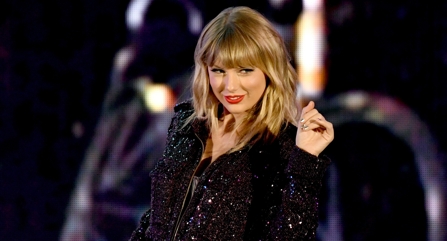 Taylor Swift Earns First-Ever Woman of the Decade Honor at Billboard's Women in Music