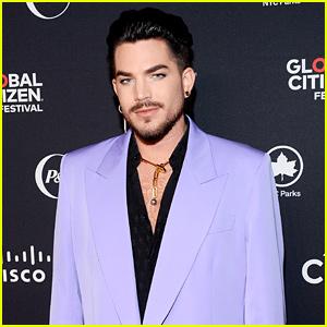 Adam Lambert: 'Believe' Stream, Lyrics, & Download - Listen Now!