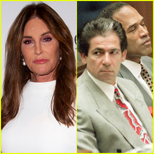 Caitlyn Jenner Makes Major Claim Against the Late Robert Kardashian