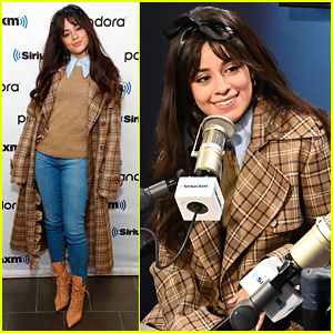 Camila Cabello Reveals Her & Shawn Mendes' New Year's Eve Plans!