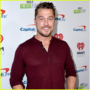 The Bachelor's Chris Soules Makes First Appearance in 2 Years Following Deadly Car Crash