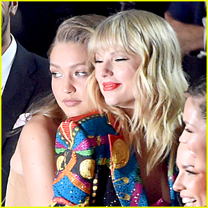 Gigi Hadid Shares the Sweetest Message for Taylor Swift on Her 30th Birthday