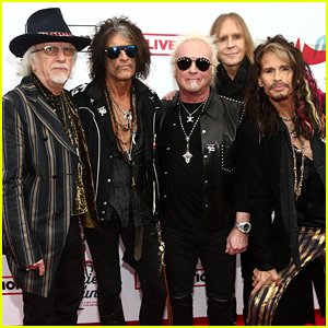 Aerosmith Reacts to Joey Kramer Suing Band Ahead of Grammys (Report)