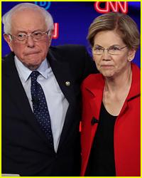 Elizabeth Warren Confronts Bernie Sanders, Audio Released From Post-Debate Moment